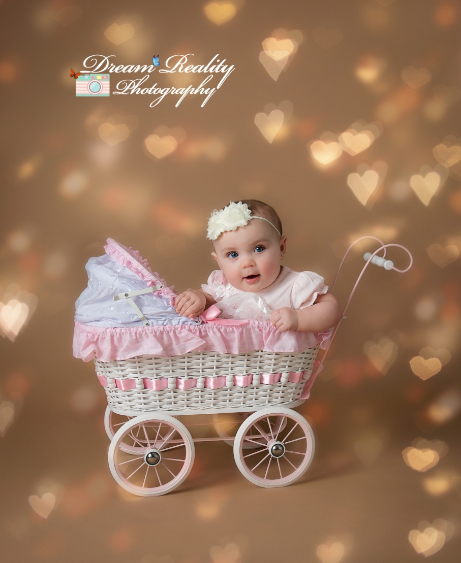 Be my valentine 6 month baby girl milestone session howell nj visit us on face book where you can see our recent sessions negle Choice Image