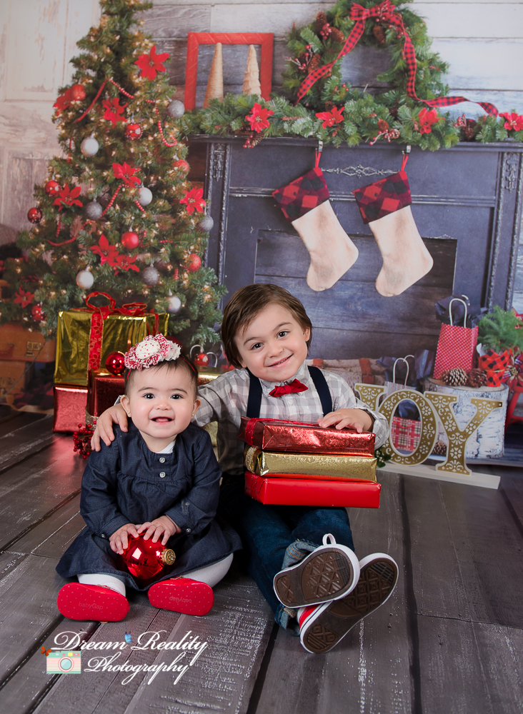 all excited for christmas newborn and children photographer marlboro monmouth county photography studio - A Dream For Christmas
