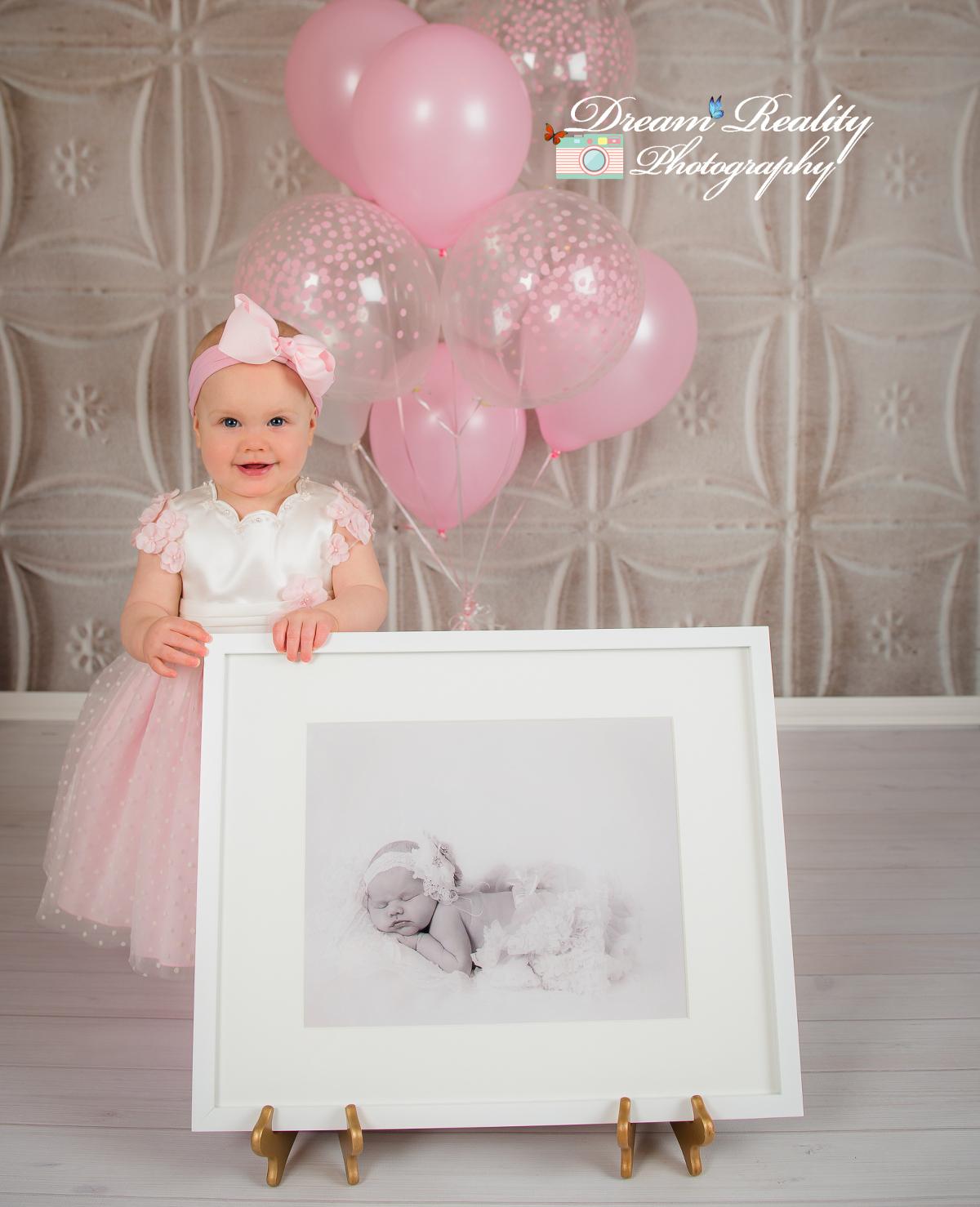 Coloursdekor S Blog: Cake-smash-birthday-first-girl-portraits-Jackson-Howell-NJ