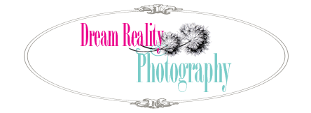 Dream Reality Photography logo